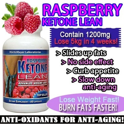 SALE! Buy 2 FREE 1* Raspberry ketone lean Slimming Pills 1200mg Weight Loss diet Made in USA -Loaded with high level of anti-oxidants to slow down aging-