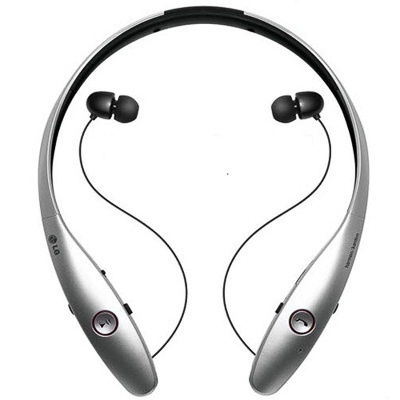 LG Tone Plus HBS-900 Harman Kardon Prime Sound Bluetooth Neckband Headset