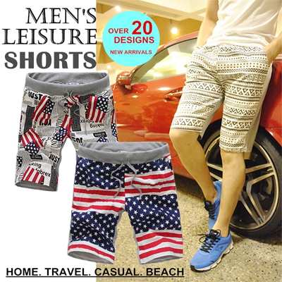 BUY 2 FREE SHIPPING ★SG Seller ready stocks★/short/men cargo shorts/ comfort wear/leisure/home/beach/casual