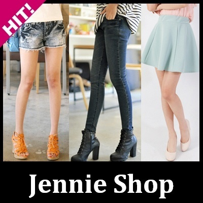■[ONLY TODAY HOT SALE] Premium Hot Pants Skinny Jeans Skirts Leggings Stockings Shorts