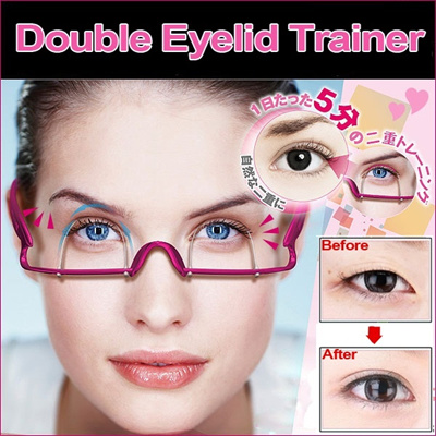 Japan Double Eyelid Maker / Trainer - Natural and Permanent Beauty tool