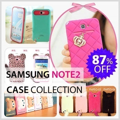 【Discount Samsung series in progress】Galaxy case★Samsung GALAXY Note II case
