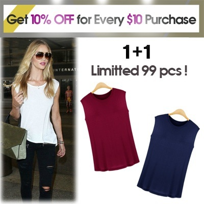 [1+1 Event ] Free-Shipping Limitted Excellent elasticity / recommended to a simple inner-wear / women fashion women clothing winter