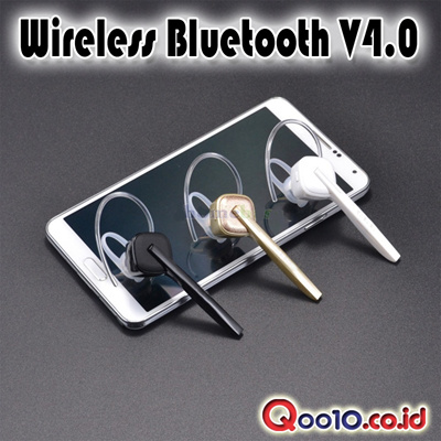 Wireless bluetooth V4.0 stereo earphone headphone headset Samsung
