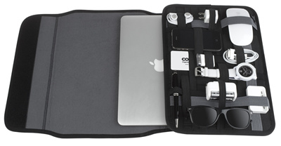 [AWARD WINNING] COCOON GRID-IT!™ Wrap CPG38 for MacBook Air Pro 13 inch