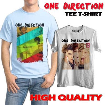 One Direction Series [HIGH QUALITY]-Ordinal T-Shirt / RAGLAN Quality Guaranteed