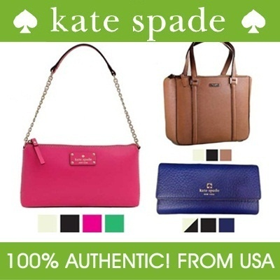 [Kate Spade] Handbag 100% Authentic From USA Special Price~