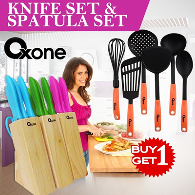 BEST SELLING PRODUCT KNIFE SET OX-961|OX-923