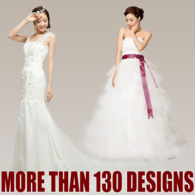 2013 Latest Designers Bridal Gown Wedding Gown Bridesmaid Gown for Most Beauty Bride