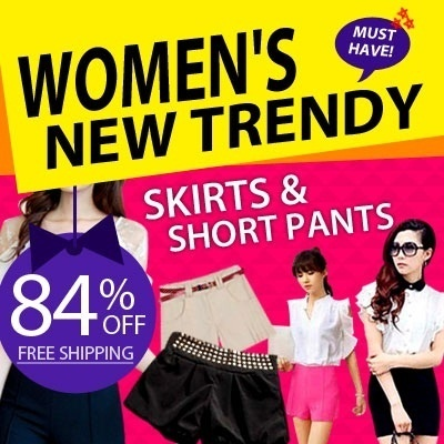 [HEEgrand]Womens Shorts Collection Jumsuits Shortpats Skirt、Be cool sexy Stylish
