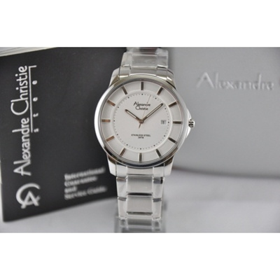 [ORIGINAL WATCH COLLECTION/JAM TANGAN] ALEXANDER CHRISTIE**MEN/WOMEN**9_MODELS