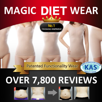 [July Last Bargain Sale]MAGIC DIETWEAR - effectly diet with crassiang body suitall-in-onegirdlenipper hip up! Volume up!