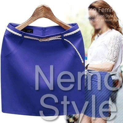 [NEMO]Best selling Spring Summer Midi Skirts Made in KOREA/SK-102
