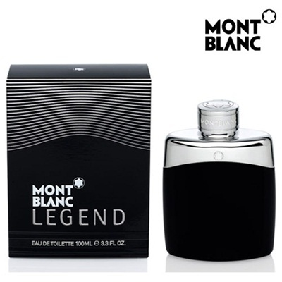 Perfume LEGEND Mont*Blanc Men 100ml EDT Spray