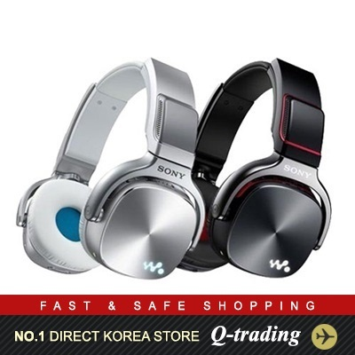 [NWZ-WH505] SONY Premium Headband type MP3 player