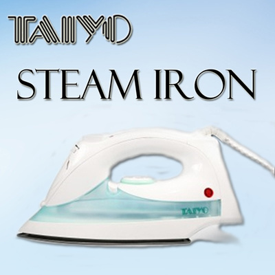 Taiyo Steam Iron IS18X