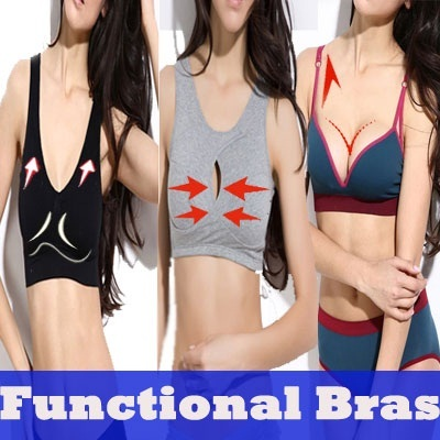 ★★ NEW DESIGN ARRIVAL/Big Promo/Genie Bra/Modal Bra/ComFortable BRA/Wireless BRA/PUSH Up Bra/Sports Bra/Sleeping BrA etc ...
