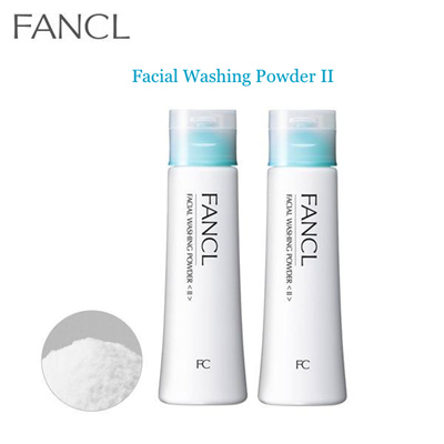 ★SALE★FANCL Facial Washing Powder II/I 50g!! Direct from Japan!!