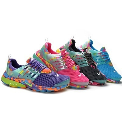 NEW ARRIVAL AIR PRESTO sneakers running shoes soft and light korea style free run