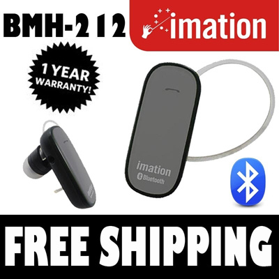 IMATION bluetooth headset With free Shipping!!!