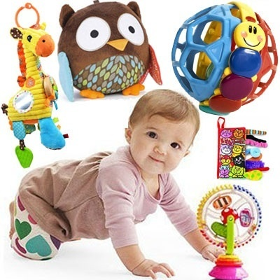 ★Baby Early Development Toys★ Childrens Day Promo - Oct 2014 New Arrivals