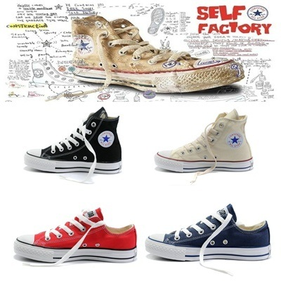 [Converse]☆Converse ALL STAR☆HIGH TOP Model/☆Best of Best Snearkers Shoes☆
