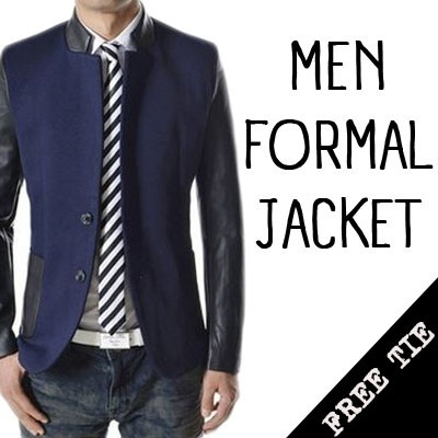 ★TheOneMall★ Korean Men Best Seller Coats For Functions/Wedding/Annual Dinner Collection 1