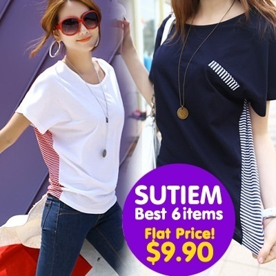 ★OMG... Attention★ SUTIEM offers you 6 Amazing Fashion Deals! All at $9.90!
