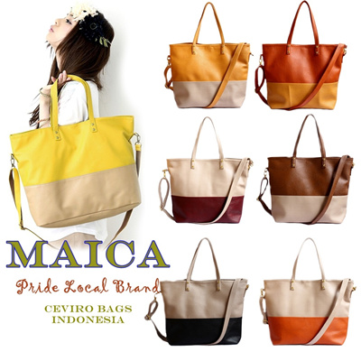 [NEW][BEST SELLER] CEVIRO MAICA SHOULDER * SPECIAL PRICE *