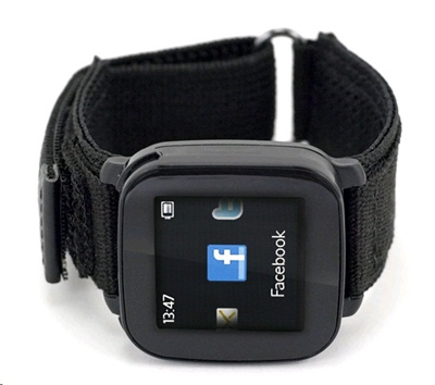 Sony LiveView Bluetooth Watch