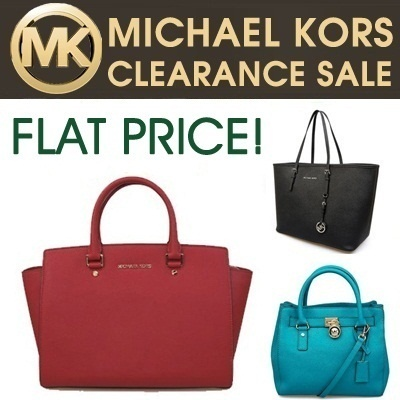 ★CLEARANCE SALE★2014 MICHAEL KORS Bag Collection / All Flat Price / SELMA / jet set travel / hamilton