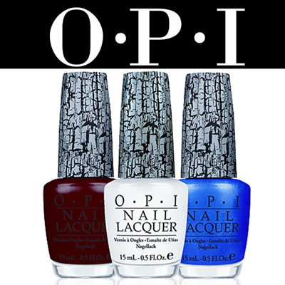 OPI Nail Polish Not Orly China Glaze Essie Poshe Seche Ciate