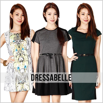 [9 Dec New Arrivals - 436] Premium Quality Clothing Work Evening Dresses Tops Skirts