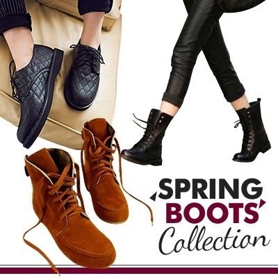 Minus option)2014 new arrival spring boots/ankle boots/casual boots/Walker boots/women shoes