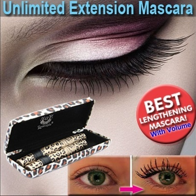Authentic love alpha waterproof mascara for extension and fiber length lashes [100% Proven]