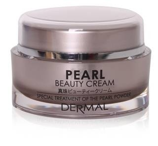 Dermal Pearl Beauty Cream