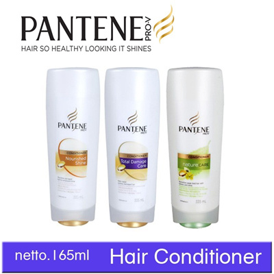 Pantene conditioner Pro-V [165ml] - COMPLETE OPTIONS to suits your Hair Type