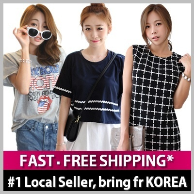 【TIME SALE 3HRs】FREE SHIPPING. DONT MISS NEW ARRIVALS- Korean Dress Tops Leggings Pants Shorts Skirts Blouse T-Shirts