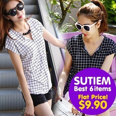 ★OMG... Attention★ SUTIEM offers you 6 Amazing Fashion Deals! All at $9.90!  W11954