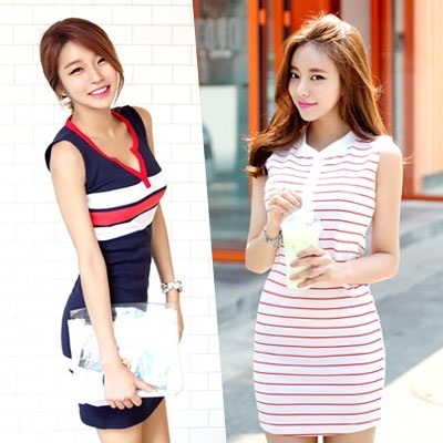 [Buy2 Free Shipping] ★Best Dresses of All Time★Korean no.1 Selling Dress!Worldwide trendy mini dress Collection/party dress winter knit sweater blo