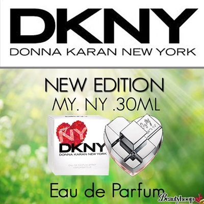 D/K/N/Y NEW EDITION MY/ NY/ EDP SPRAY 30ML