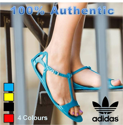 Authentic Female Adidas Original ZX Sandals at wholesale Price!!