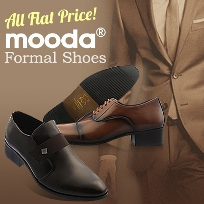 High Quality/ MOODA Mens classinc shoes/hand made/leather/
