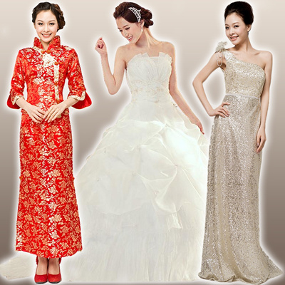 Wedding Bridal Gown Super Combo Sales