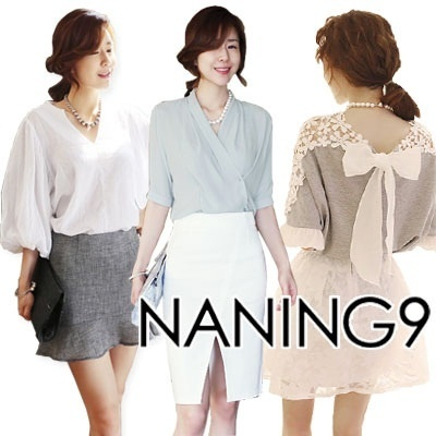 [NANING9]SUMMER BIG SALE!★ KOREA NO.1 STYLE
