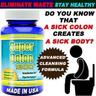 [Buy 2 free 1*] SUPER COLON CLEANSE 1800 MAXIMUM BODY CLEANSING DETOX WEIGHT LOSS PILLS. Relieves Constipation. Unload all the toxic IN THE COLON! Healthy way to Detox Lose Weight!