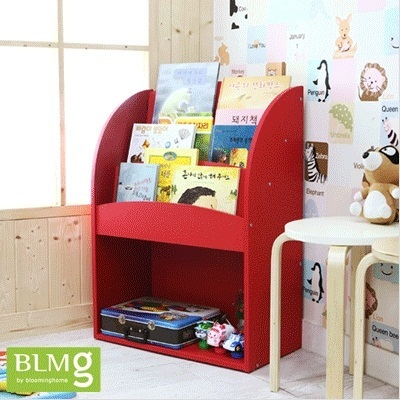 [PRE-ORDER][BLMG_SG]Kids Book Case★Singapore★Iron BookShelf★Home Deco★Household★Kids Children★Fast★Cheap★Sale