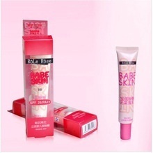 Role Rose ( Rosy Pink Baby Skin ) Honey Powder Milk BB Cream