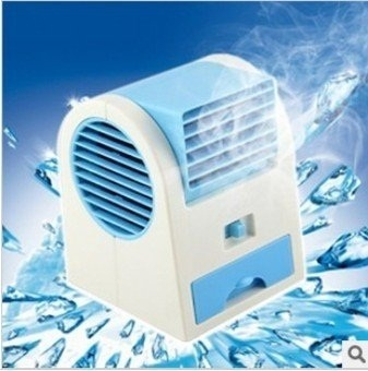 NEW AC MINI WITH FRAGRANCE