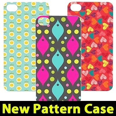 NEW 400+ CUTE DESIGN! Note 2| S3 | Note1 | iPhone5 |iPhone 4/4S Phone Case / black